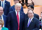 Gặp Thủ tướng bên lề G20, Tổng thống Mỹ khẳng định sẽ thăm VN