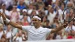 """Kết quả Wimbledon ngày 9/7: Federer và Djokovic """"rủ nhau"""" vào vòng 4"""