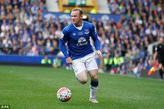 Rooney đã đến Everton, Nguyễn Thị Huyền giành HCV châu Á