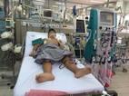 Vụ đuối nước ở Hà Nội: Nạn nhân thứ 5 tử vong