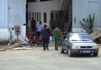 Sập tường, 2 công nhân bị vùi chết ở Sài Gòn