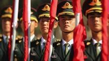 Trung Quốc cắt đứt quan hệ quân sự với Triều Tiên