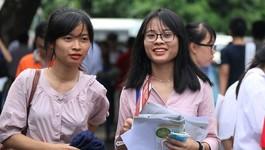 Điểm chuẩn nhiều trường đại học phía Nam sẽ tăng