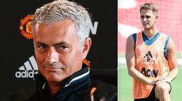 """Mourinho thanh trừng sao MU, Arsenal kích """"bom tấn"""" thứ 2"""