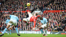 Chiêm ngưỡng 10 siêu phẩm Rooney ghi cho MU