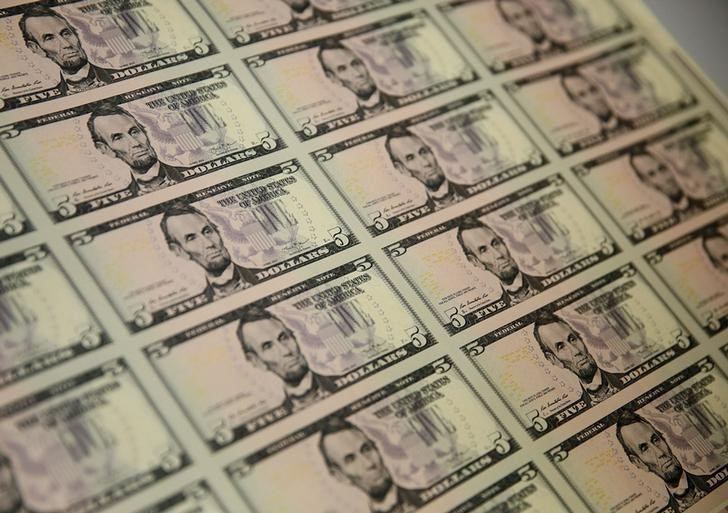 Tỷ giá ngoại tệ ngày 10/7: USD tăng giá