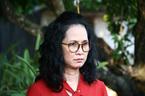 NSND Lan Hương nổi giận vì bị xúc phạm