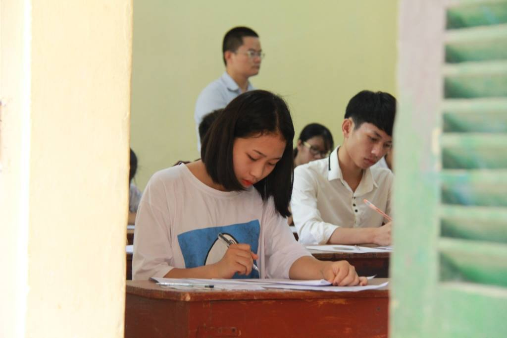 Hướng dẫn 2 cách điều chỉnh nguyện vọng đăng ký xét tuyển đại học