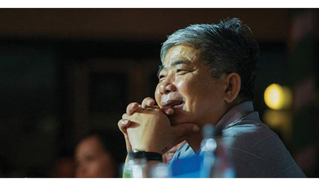 Trước khi thành 'đại gia điếu cày', ông Lê Thanh Thản làm gì?