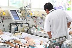 Báo động trẻ mắc viêm não Nhật Bản tăng vọt cả nước, bác sĩ khuyên cha mẹ việc cần làm