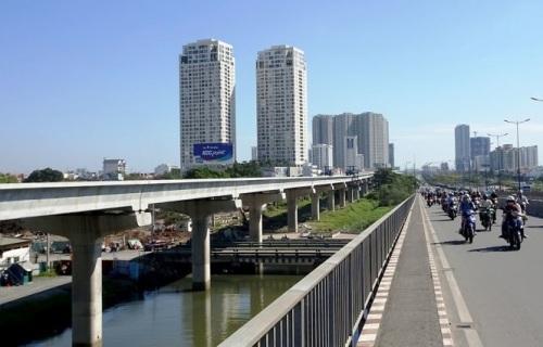 đường sắt đô thị, tuyến metro số 1, nguồn vốn ODA