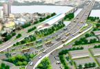 Hà Nội muốn đổi 6000 ha đất để làm 10 dự án đường sắt đô thị