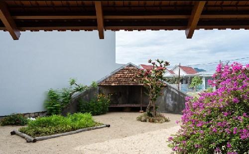 nhà đẹp, thiết kế nhà, nội thất, trang trí nhà, Nha Trang