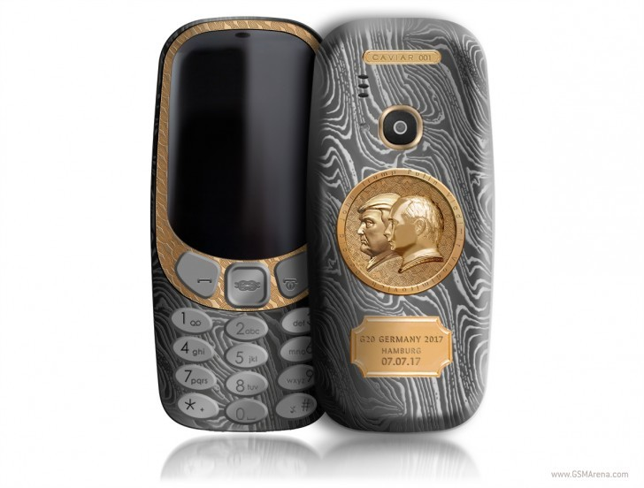Nokia, Điện thoại Nokia, Nokia 3310, Putin, Trump