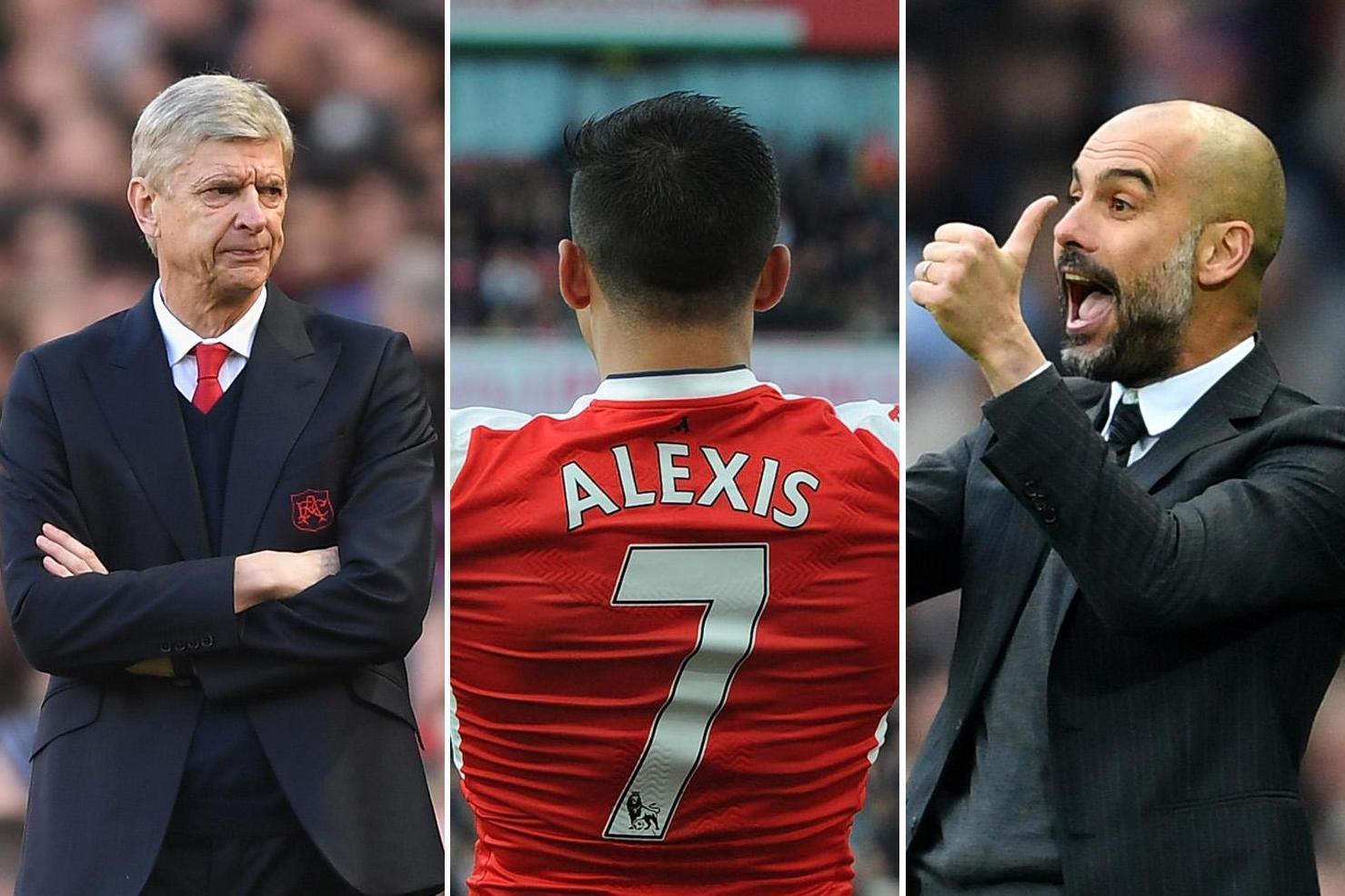 Real trả đũa MU, Arsenal lật kèo Man City