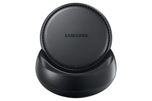 Samsung Dex, Dex Station, Galaxy S8, phụ kiện,