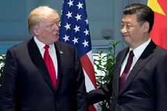 Mỹ-Trung bắt tay tập trận chung giữa căng thẳng Triều Tiên