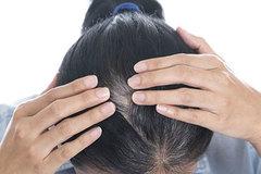 Những loại thực phẩm tốt cho người tóc bạc sớm?