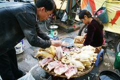 Các con đường lây truyền Cúm A H5N1