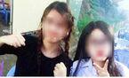 Công an bác tin đồn 2 nữ sinh bị bắt liên quan tới án hiếp dâm