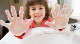 Biện pháp phòng chống bệnh cúm A H5N1 ở trẻ em