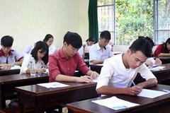 150 trường đạt tỉ lệ tốt nghiệp THPT 100%
