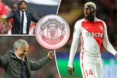 MU cướp Bakayoko trên tay Chelsea, Conte đùng đùng nổi giận