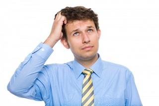 Người tóc bạc sớm không nên ăn gì, làm gì?