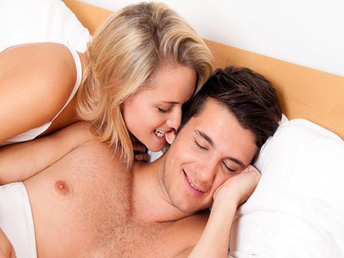 Xoay xở thế nào khi chồng bất lực