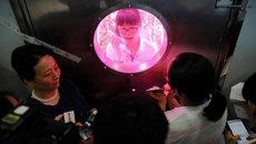 Trung Quốc thử nghiệm trạm vũ trụ đặt trên mặt đất