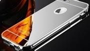 iPhone 8 sẽ  có mặt lưng tráng gương