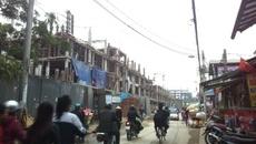 Hà Nội điều chỉnh cho phép tăng chiều cao các tòa nhà