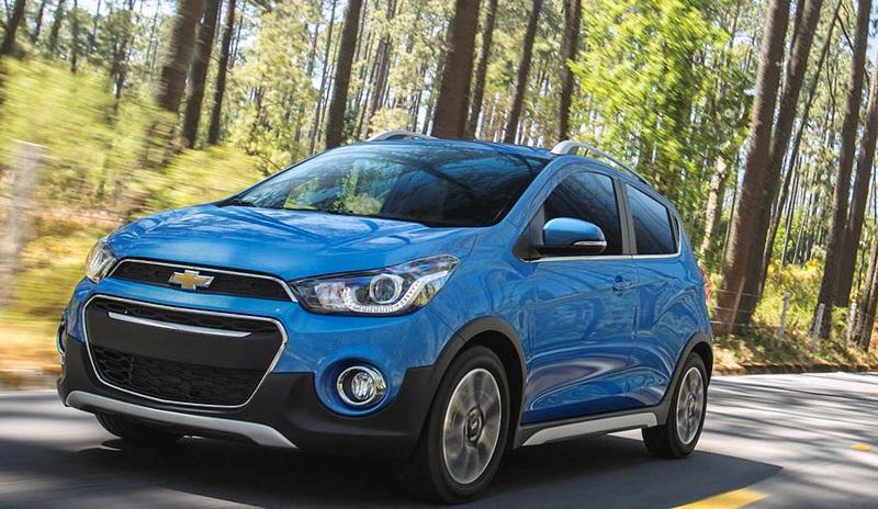 Ô tô cỡ nhỏ ngày càng rẻ: 400 triệu cả nhà đi xe hơi