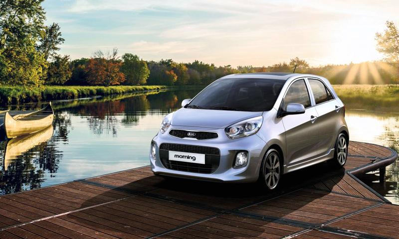 xe hạng A, xe cỡ nhỏ, thuế tiêu thụ đặc biệt, xe sản xuất lắp ráp trong nước, nội địa hóa, xuất khẩu ô tô, ô tô giảm giá