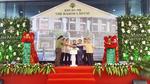 Khánh thành Khu đô thị The Manor Lào Cai