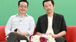 Diễn viên Trung Anh kể chuyện không ngờ về 'ông trùm' Hoàng Dũng
