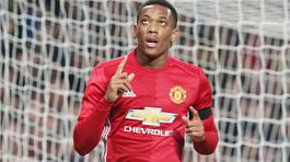 """Martial """"bán xới"""" khỏi MU, Chelsea ngã giá Morata 70 triệu bảng"""