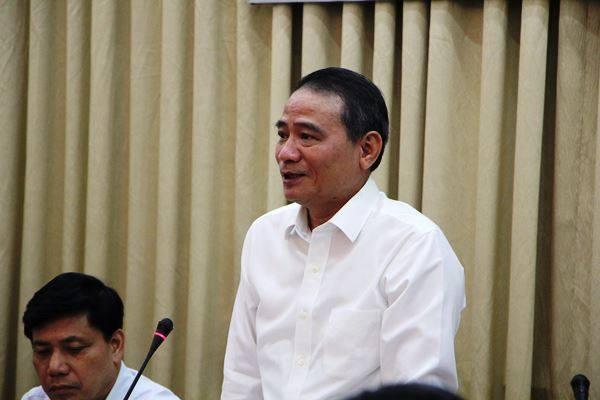 TP.HCM kiến nghị mở đường, thêm cổng vào sân bay Tân Sơn Nhất