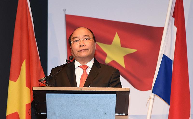 Việt Nam - Môi trường màu mỡ để ươm mầm những doanh nghiệp hàng đầu