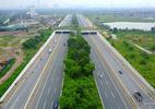 'Khai hoang' trên đại lộ hiện đại nhất Việt Nam