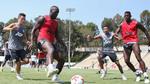 """Mourinho khiến học trò bở hơi tai ngày đầu """"luyện công"""""""