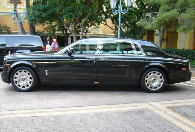 Khai sai thuế, chủ xe Rolls Royce cũ bị ấn định thuế 2,6 tỷ đồng