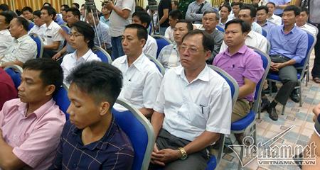Cán bộ xã Đồng Tâm đã làm sai, thu tiền tỷ như thế nào?