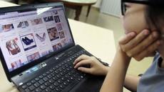 Bán hàng ảo lừa đảo hơn nửa tỷ đồng của khách 'net'