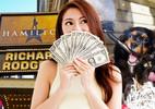 Đây là minh chứng cho thấy tiền có thể mua được hạnh phúc