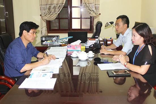 Chủ nhiệm UB Kiểm tra tỉnh Sơn La,Hoàng Quốc Khánh,Sơn La,lâu đài,biệt thự quan chức,kê khai tài sản