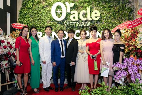 Oracle clinic khai trương chi nhánh đầu tiên ở Việt Nam