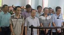 Nguyên Phó Chánh TTGT ăn hối lộ tiền tỉ bị kiến nghị án 12 năm tù