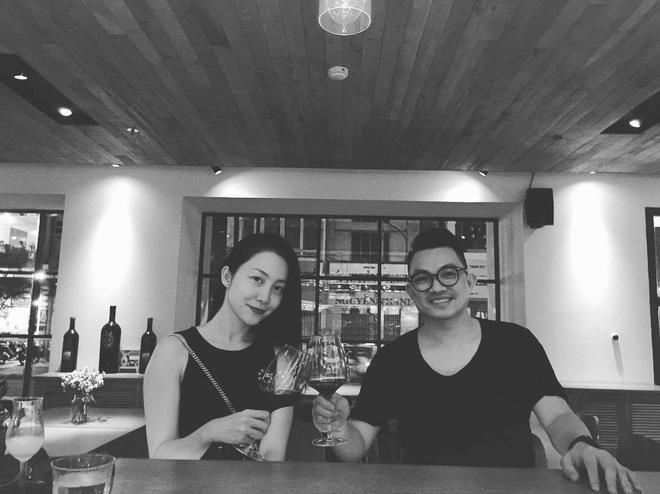 Linh Nga 'chim công làng múa' công khai bạn trai mới