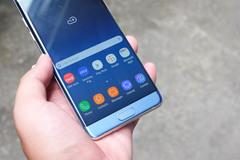 Galaxy Note 7 Refurbished sẽ được bán tại nhiều thị trường mới